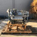 Detrioit 6V 92 Engine